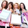 Купи платье – преодолей грусть! Шопинг делает людей в три раза счастливее