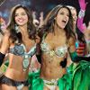 Ангельские фигуры: Все о том, как худеют модели Victoria's Secret