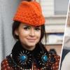Всем по пирожку: Звезды выбирают модные шапки-пирожки