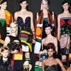 Бахрома, джинса и плиссировка: Самые модные тренды весны-лета 2014