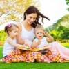 Покорение алфавита: Как научить ребенка читать?
