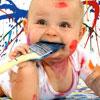 Как правильно выбрать цвет для детской комнаты? – Порадуйте малыша!