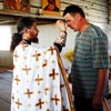 Путь в церковь: О «вычитке» как «волшебной кнопке», которой нет в храме