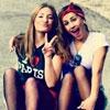 «Моя заклятая подруга», или Что такое женская дружба?