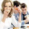 Правильный обеденный перерыв: Питаемся в офисе
