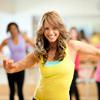 Зумба – фитнес-тренировка в вихре танца