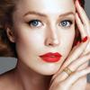 5 шагов для идеального макияжа губ: Яркие краски образа
