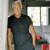 Джорджио Армани: «Не беспокойтесь о теле, развивайте внутреннюю харизму»