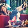 SJP – обувь от Сары Джессики Паркер. Модные тенденции осени 2014