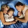 Уютная детская для малыша: Как отучить ребенка спать с родителями?