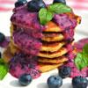 Неклассический завтрак: Рецепт приготовления овсяных оладий