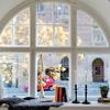 Выбор художников и актеров: Как обустроить квартиру-студию?
