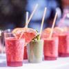 Насладимся сезоном фруктов и овощей! 5 рецептов осенних смузи