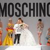 Пришла мода на фаст-фуд, или «Продуктовая» мода заставляет соответствовать