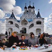 Богочеловеческий союз, или Для чего нужны церковные обряды?