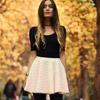 Стильная одежда: Юбки с завышенной и заниженной талией