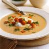 Рецепт из Швейцарии: Как приготовить чесночный суп-омлет?