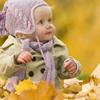Октябрьский ребенок: Практичность и наивность рука об руку