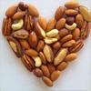 Как есть орехи, чтобы получать от них пользу, а не вред?