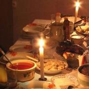 Рождественский пост: «Пища не приближает к Богу и не отдаляет от Него»