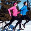 Как бег в холодное время года стимулирует сброс веса?