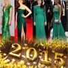 В чем встречать Новый год 2015? О нарядах для новогодней ночи