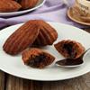 Новый год с французским печеньем «Мадлен»: Как приготовить мадленки?