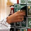 «Ведь adventus – это и есть приход», или Рождественский календарь своими руками