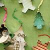Как сделать елочные игрушки с фото своими руками? Новогодние поделки