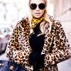 Носить или не носить: О противоречивости леопардового принта