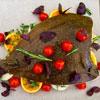 Рецепты из рыбы: Как потушить, сварить и запечь камбалу?