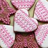 Рецепт имбирных пряников с глазурью: Для друзей, с любовью