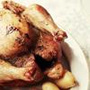 Каплун от французского мастера: Рецепт петуха с соусом из грибов и бренди