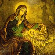 Как встретить Новый год и не забыть о Рождестве Христовом?