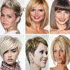 Модные стрижки 2015 года: Прически для разной длины волос