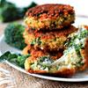 Еда для настроения: Рецепт приготовления оладий из брокколи