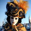 Карнавал в Венеции: История от Венецианской республики до наших дней