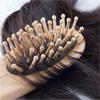 Как остановить выпадение волос? Попробуйте маску с луком и чесноком!