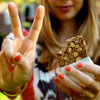 Энерголакомство для похудения: Рецепт батончиков мюсли из гранолы