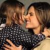 Красота в наследство: Какие бьюти-советы дают дочерям мамы?