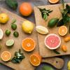 Функции цвета: Как влияют на здоровье цвета овощей и фруктов?