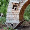 В поисках идеального дома: 10 архитектурных построек, поражающих воображение