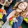 Плюсы растительной диеты, или Как воздействуют на организм овощи и фрукты?