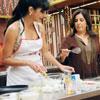 Рецепты из кулинарных шоу способствуют лишнему весу!