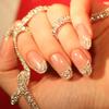 Бриллиантовые ногти: Такой «простой» самый дорогой маникюр в мире