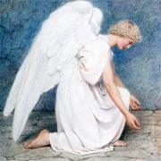 7 апреля – праздник Благовещения Пресвятой Богородицы!