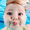Подводная съемка: В объективе дети. 16 ФОТО