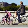 Альтернативный фитнес: Почему велосипедист счастливее автомобилиста?