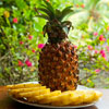Все ананасные витамины: Ешь и молодей!