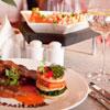 Как научиться придерживаться правильного питания в гостях и ресторане?